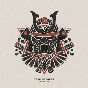 L'album est sorti sur trois supports.